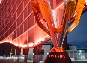 Devido ao surto de coronavírus, campeonato mundial de Free Fire é adiado