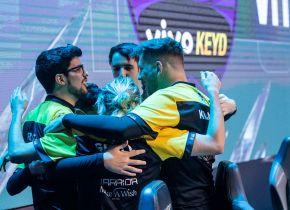 Vivo Keyd derrota Flamengo em jogo de tirar o fôlego; veja os resultados da nona rodada do CBLoL