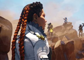 Apex Legends: Trailer da Temporada 5 apresenta nova lenda