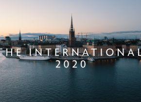 Dota 2: The International é adiado e deve acontecer somente em 2021