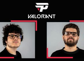 Com murizzz e Ole, paiN anuncia sua entrada no competitivo de VALORANT