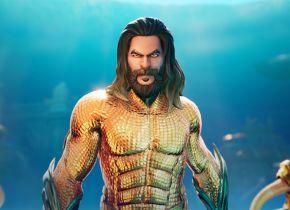 Como fazer todos os desafios e conseguir a skin do Aquaman no Fortnite