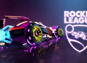 Requisitos mínimos para rodar Rocket League no PC