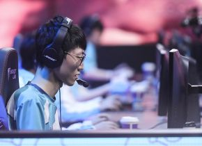 Coreanos dominam o primeiro dia de jogos da Fase de Grupos do Mundial de LoL 2020