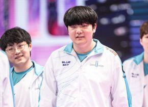 Mundial de LoL: Após dia decisivo do Grupo B, DANWON e JD garantem vaga nas quartas