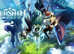 Código de Genshin Impact dá gemas e ouro de graça; veja como resgatar