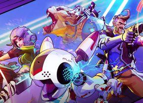 Jogo tático, Atlas Rogues, lançará seu Early Access nesta quarta-feira