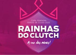 CS:GO: Campeonato feminino Rainhas do Clutch está com as inscrições abertas; veja como participar