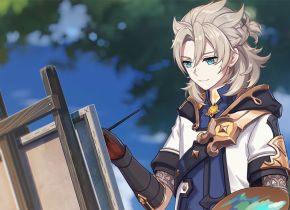 Genshin Impact: Banners de Albedo e de nova arma são anunciados; veja quando eles lançam