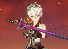 Genshin Impact: Como refinar a Espada Pútrida