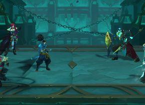Ruined King: gameplay estendida é revelada no The Games Awards 2020; confira
