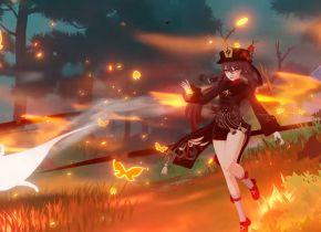 Genshin Impact: Vídeo apresenta a gameplay de Hu Tao
