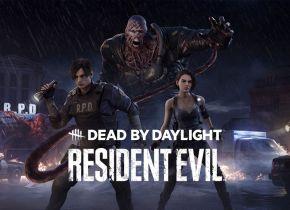 Dead by Daylight: Nêmesis, Leon e Jill chegarão ao game com a DLC de Resident Evil; veja quando lança