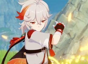 Genshin Impact: miHoYo revela banner de Kazuha e novo banner de arma; veja quando chega