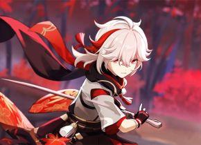 Genshin Impact: teaser de Kazuha, novo personagem cinco estrelas, é publicado; confira