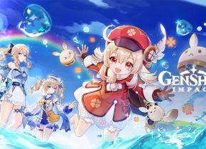 Genshin Impact: Servidores entram em manutenção para o lançamento da Versão 1.6; saiba que horas volta