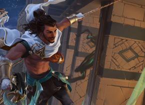 Akshan é anunciado em Legends of Runeterra; confira como ele será