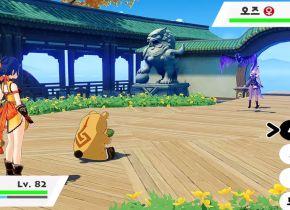 Jogador imagina como seria uma batalha Pokémon em Genshin Impact; confira o vídeo