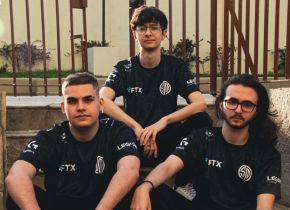 TSM anuncia equipe brasileira de Wild Rift
