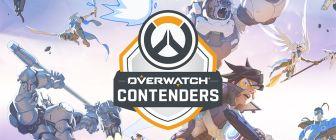 Última semana da fase de grupos do Overwatch Contenders SA começa hoje; veja o cronograma