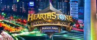 Começam hoje jogos da HCT Buenos Aires com participação de três brasileiros