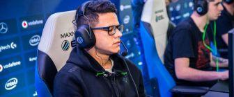 Mesmo perdendo, paiN Gaming avança para a próxima fase da ESL One Hamburgo 2018