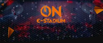 ON e-Stadium abre suas portas nesta quinta-feira (28) com programação especial