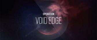 R6: Nova operação, Void Edge, recebe seu primeiro teaser