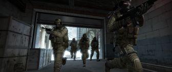 """CS:GO: Atualização fará com que jogo seja lançado em """"Modo Confiável"""" por padrão"""