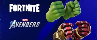 Como conseguir a picareta do Hulk de graça no Fortnite