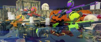Free Fire: Incubadora de Halloween chega neste mês
