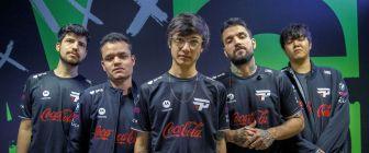 Flamengo, Vorax e paiN dividem a liderança do CBLOL 2021