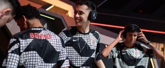 LBFF 2021: Corinthians reassume na liderança após mais uma semana sólida