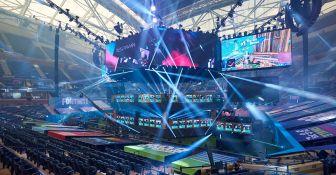 Fortnite cancela todos os eventos presenciais de 2020, incluindo a Copa do Mundo