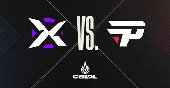 Vorax e paiN Gaming farão a final da 1º Etapa do CBLOL 2021; veja quando e onde assistir