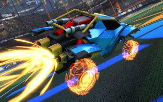 Segundo Passe de Rocket League é anunciado; veja quando chega