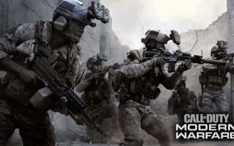 Requisitos mínimos para rodar Call of Duty: Modern Warfare no PC