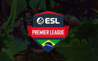 Hearthstone: Rase e Fled fazem a final da Brazil Premier League nesta quarta