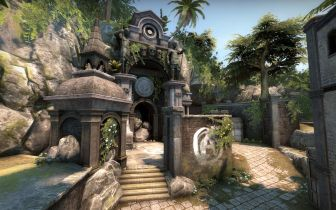 Mapas da comunidade Swamp e Mutiny chegam ao CS:GO