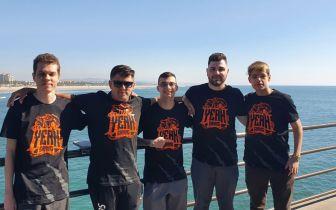 CS:GO: Yeah Gaming, Team One e Chaos participarão da DreamHack Summer