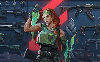 VALORANT: Confira todas as skins de armas do Passe de Batalha do Ato 3