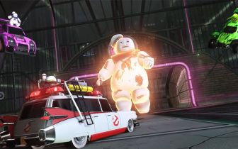 Rocket League: Com itens temáticos de Ghostbusters, evento de Halloween é anunciado