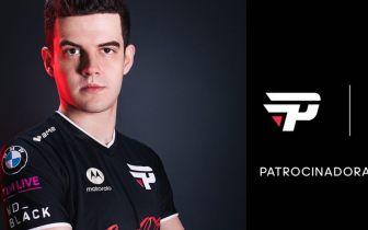 Motorola e paiN Gaming anunciam acordo de patrocínio