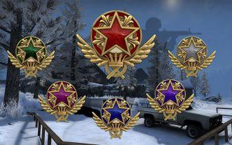 CS:GO: Nova atualização traz medalhas de serviço por nível e compra de armas ao estilo Valorant para companheiros de equipe