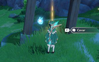 Genshin Impact: Onde encontrar o Tesouro Especial perto do Cânion da Coroa Brilhante