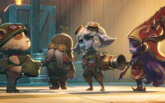 LoL: Wild Rift: Lulu, Corki, Kennen, Teemo e Tristana são anunciados com animação especial; assista