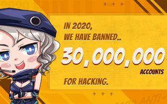 Free Fire: Garena revela ter banido mais de 30 milhões de contas em 2020 por uso de trapaça