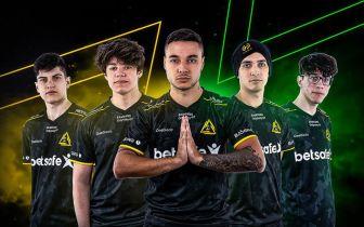 CS:GO: Após especulações, GODSENT confirma chegada de lineup brasileira