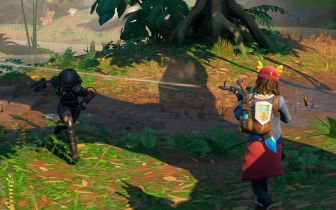 Fortnite: Onde encontrar o Predador