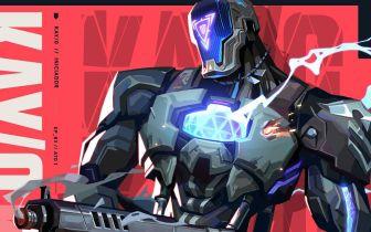 VALORANT: Novo agente, KAY/O, ganha seu primeiro trailer; assista
